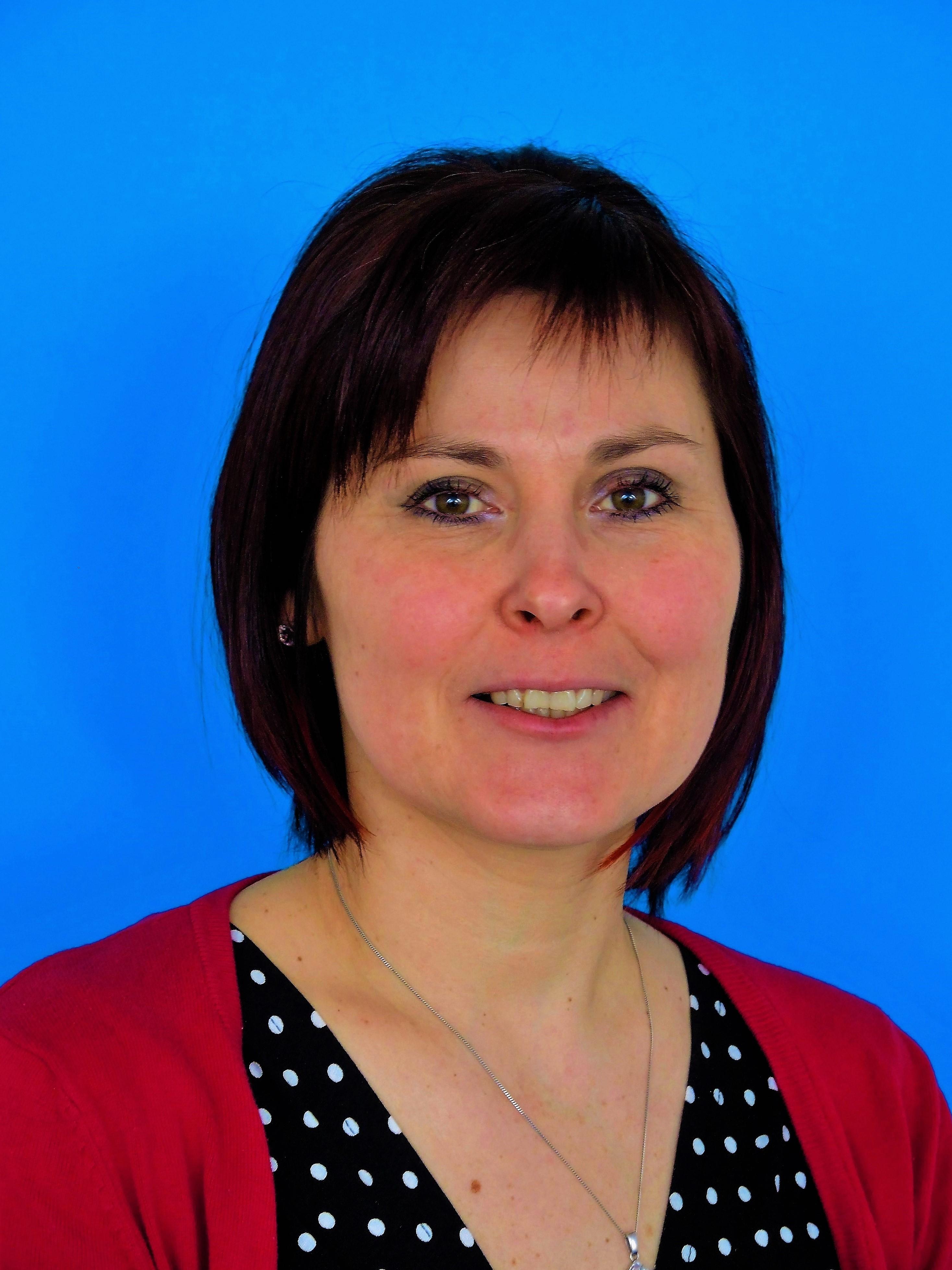 Kateřina Tomínová