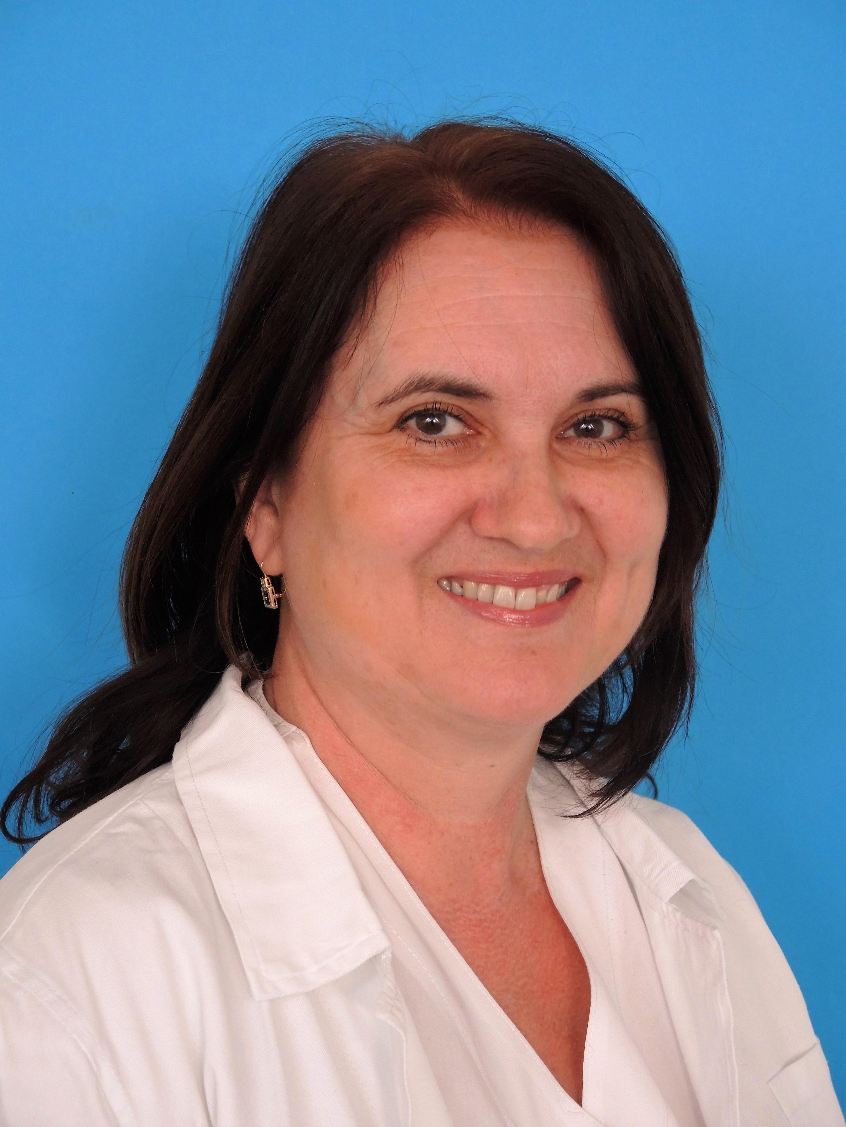 MUDr. Alena Polášková