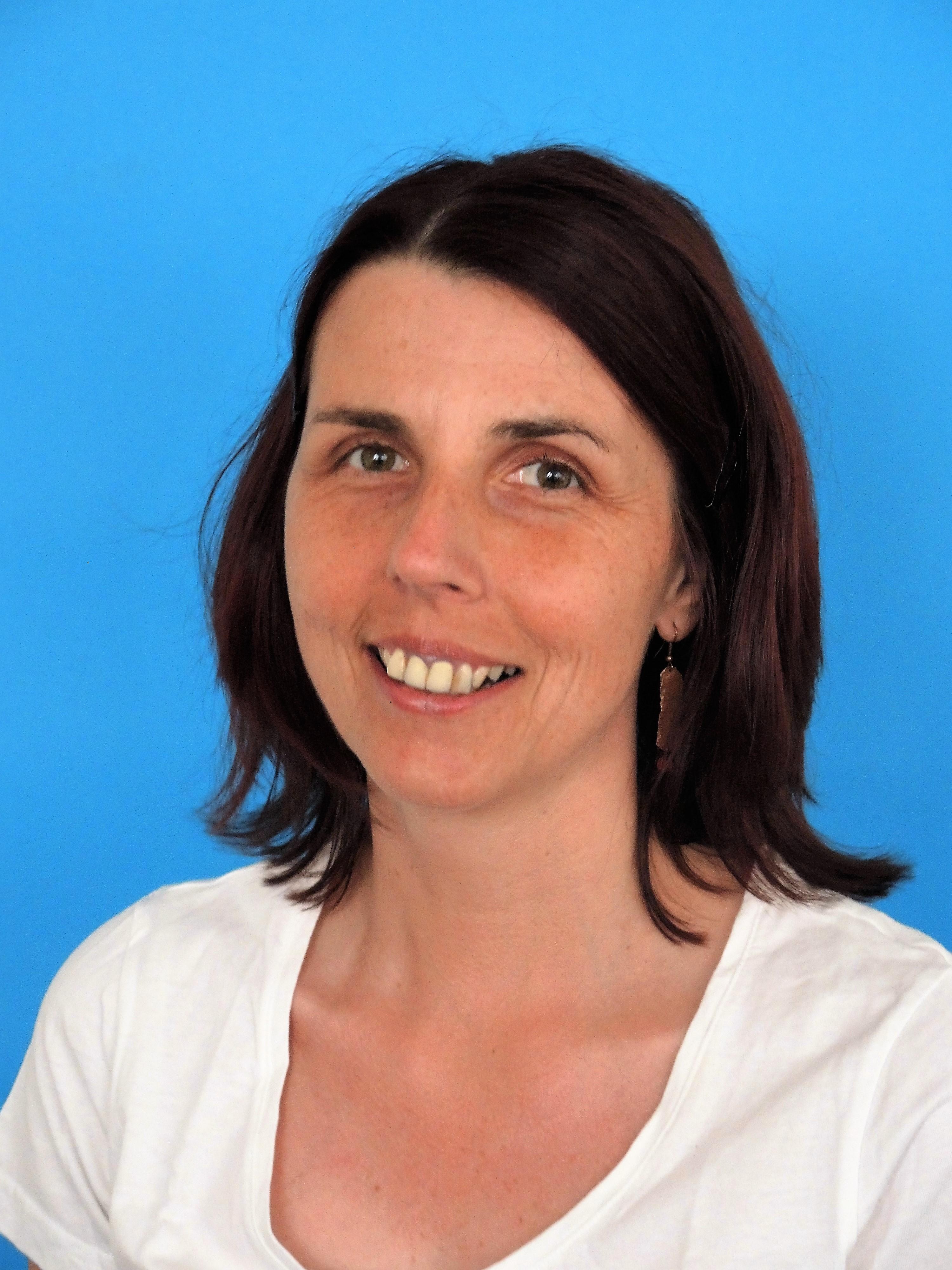 Monika Kalpakci