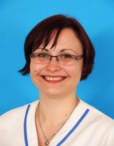 Anna Šenitková