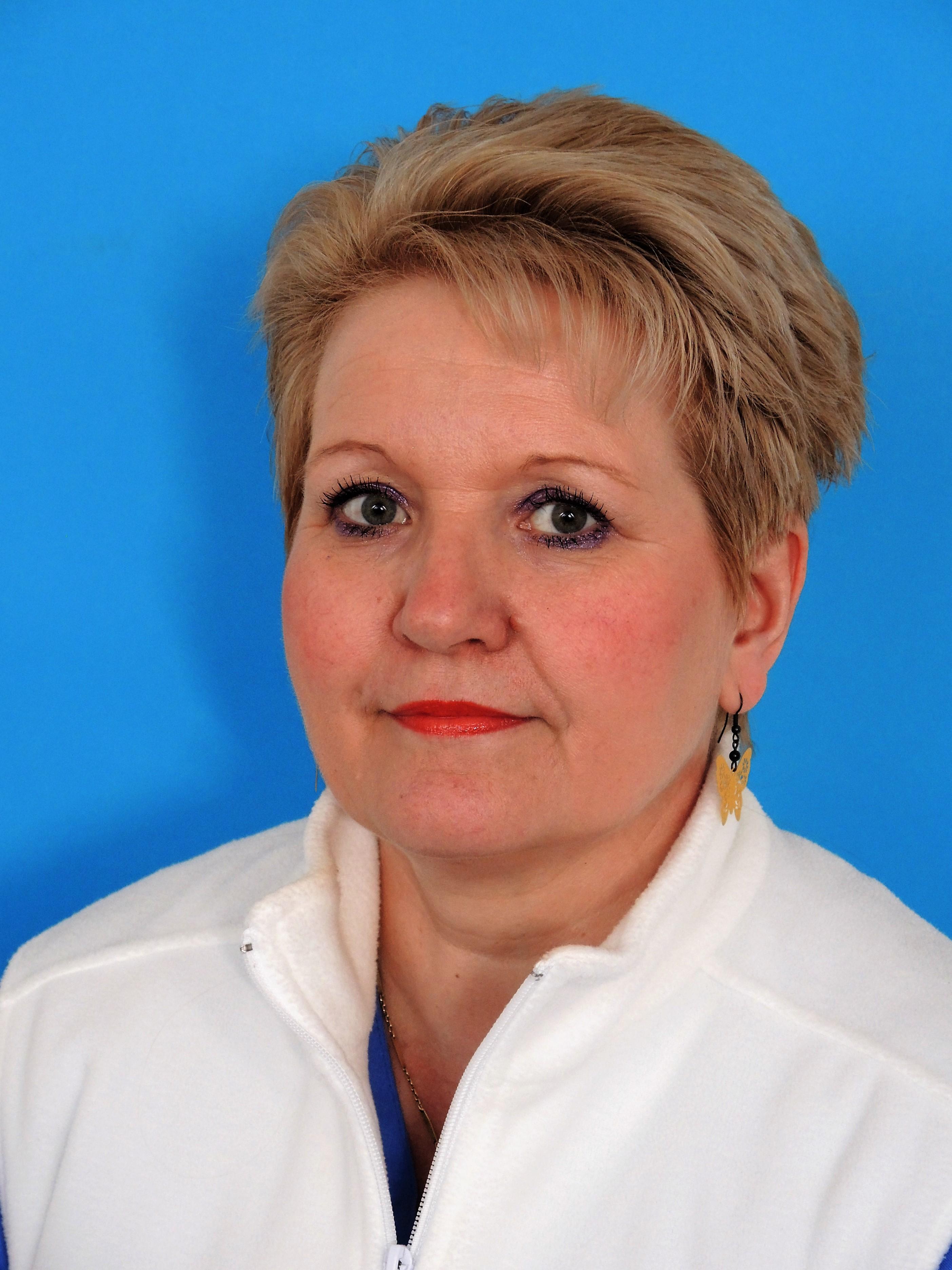 Eva Zumrová