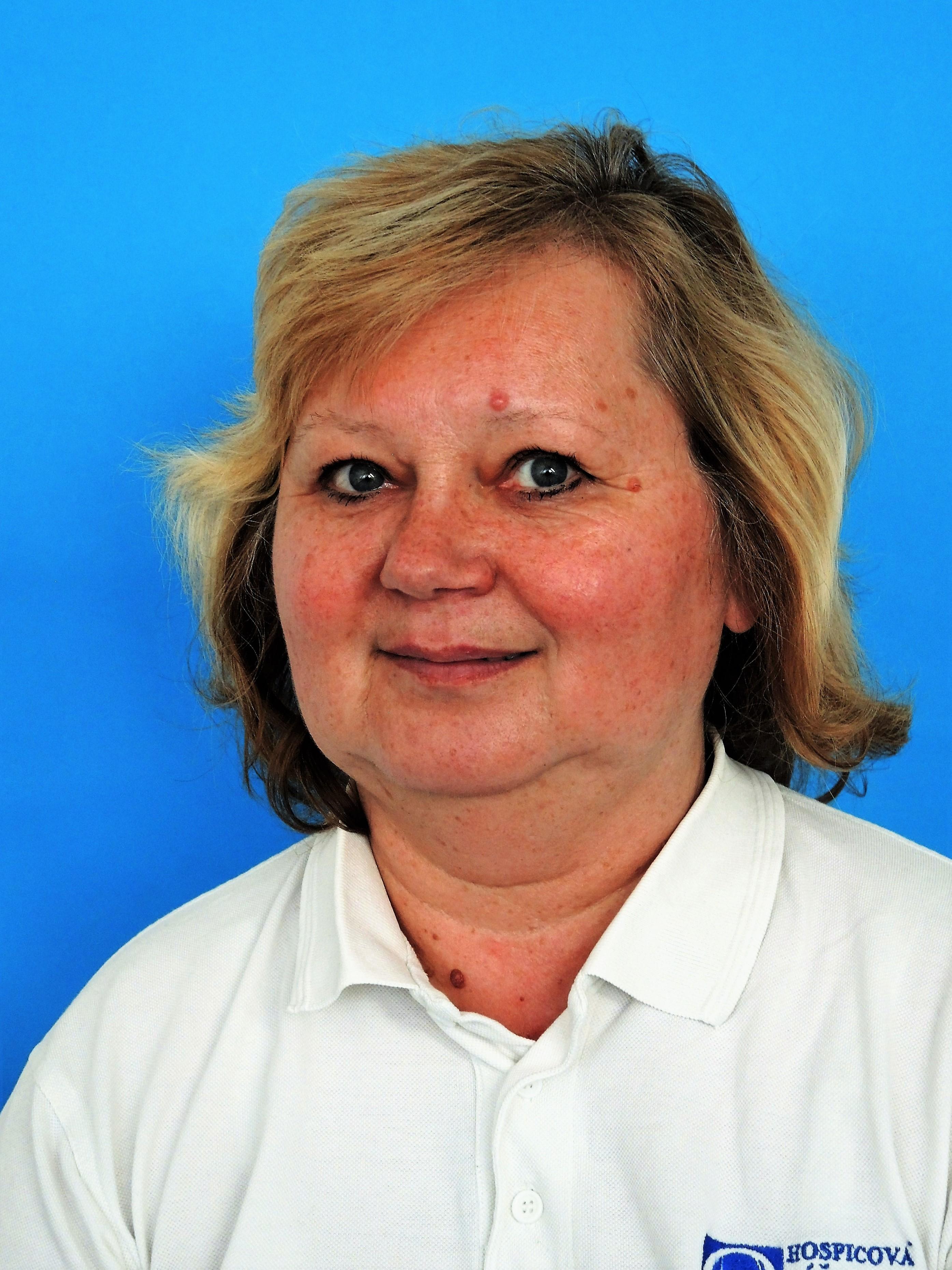 Milada Jiřimská