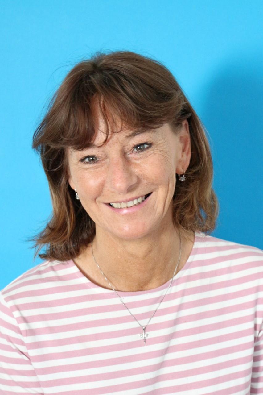 Mgr. Eva Vítová
