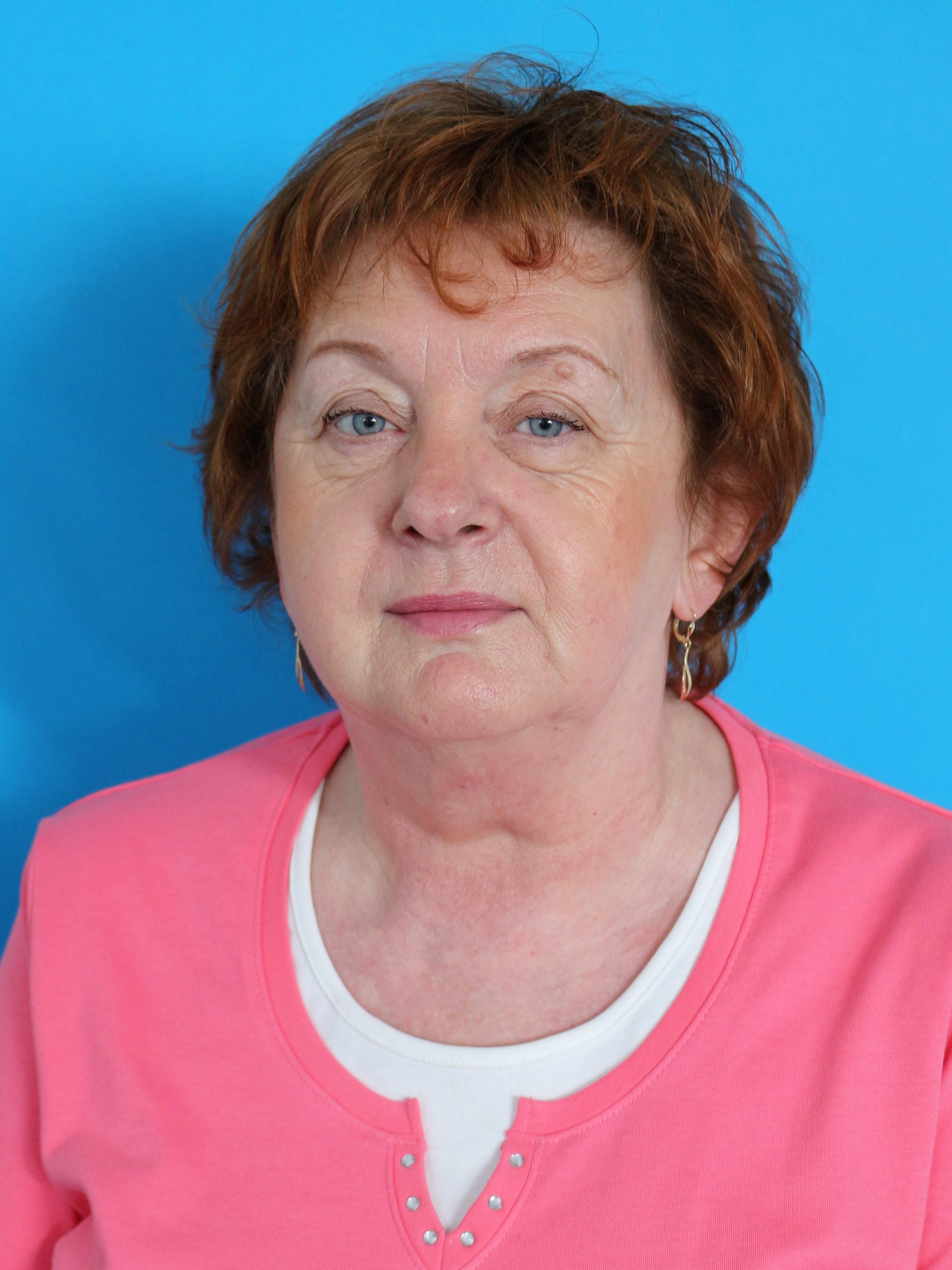 Eva Bartůňková