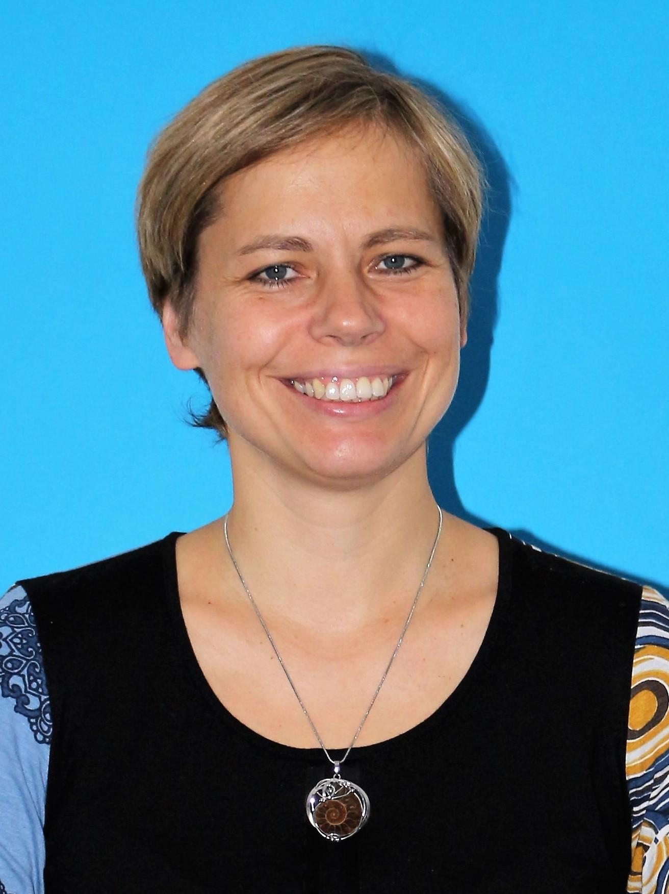 Ing. Alena Malečková