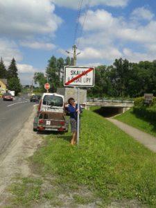Skalice u České Lípy