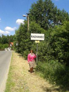Radvánec