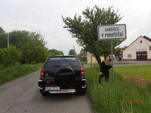 Janovice v Podještědí