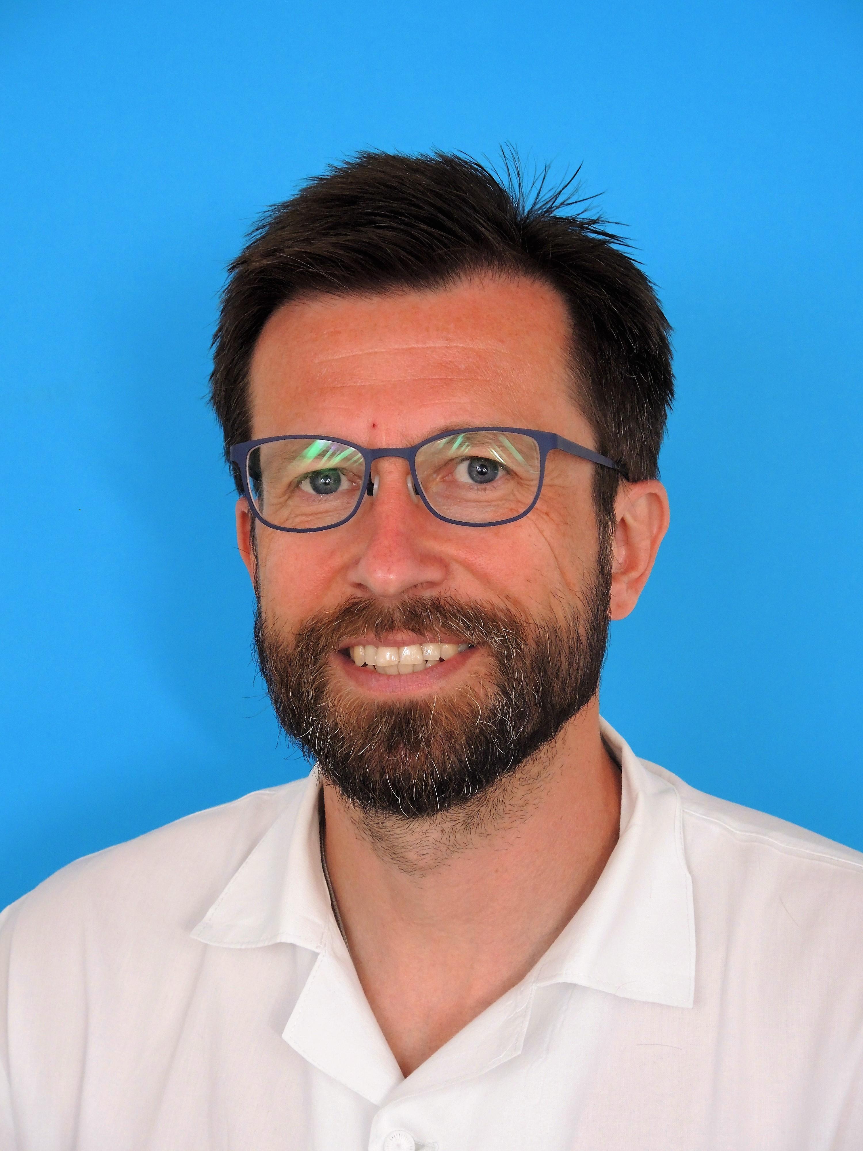 MUDr. Marek Sochor
