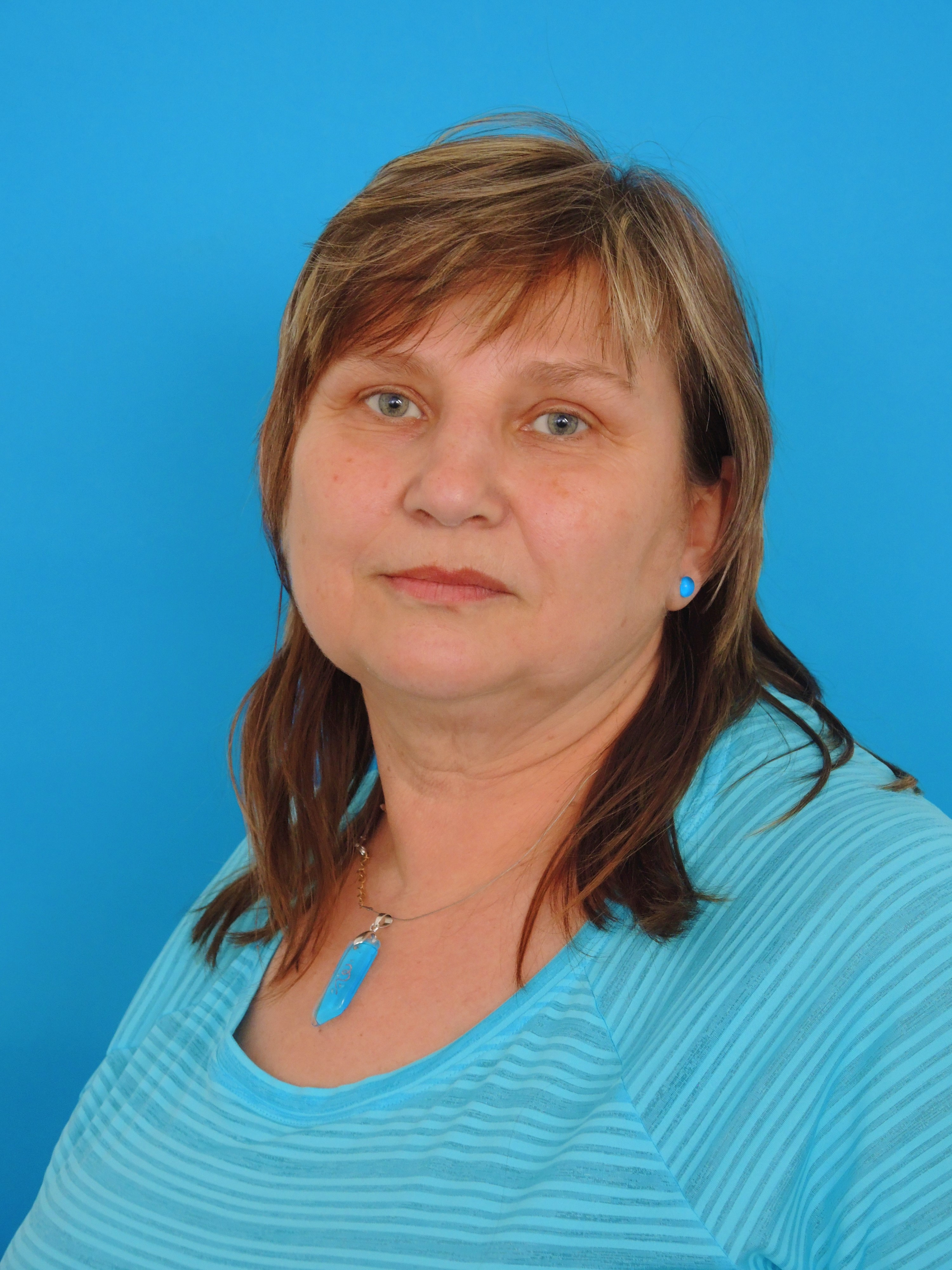 Ludmila Kulovaná