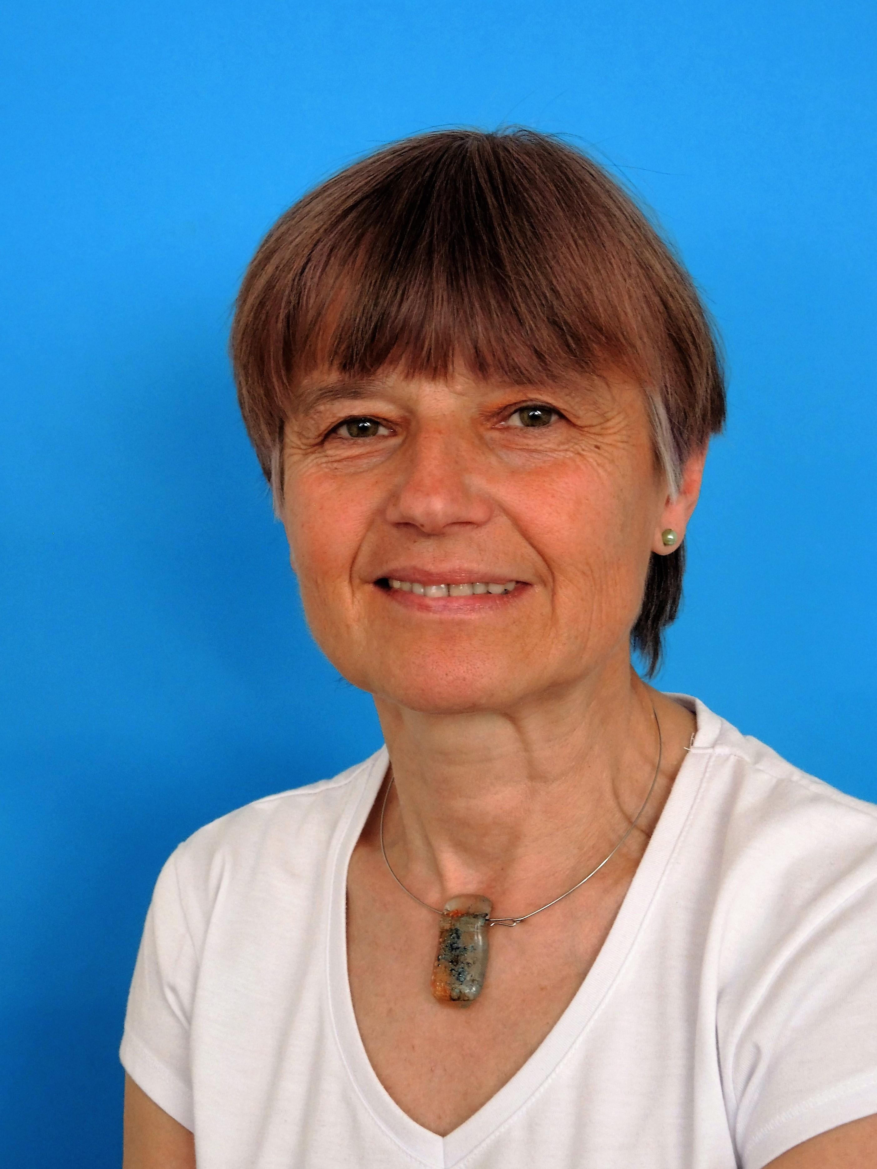 Ing. Marie Hájková