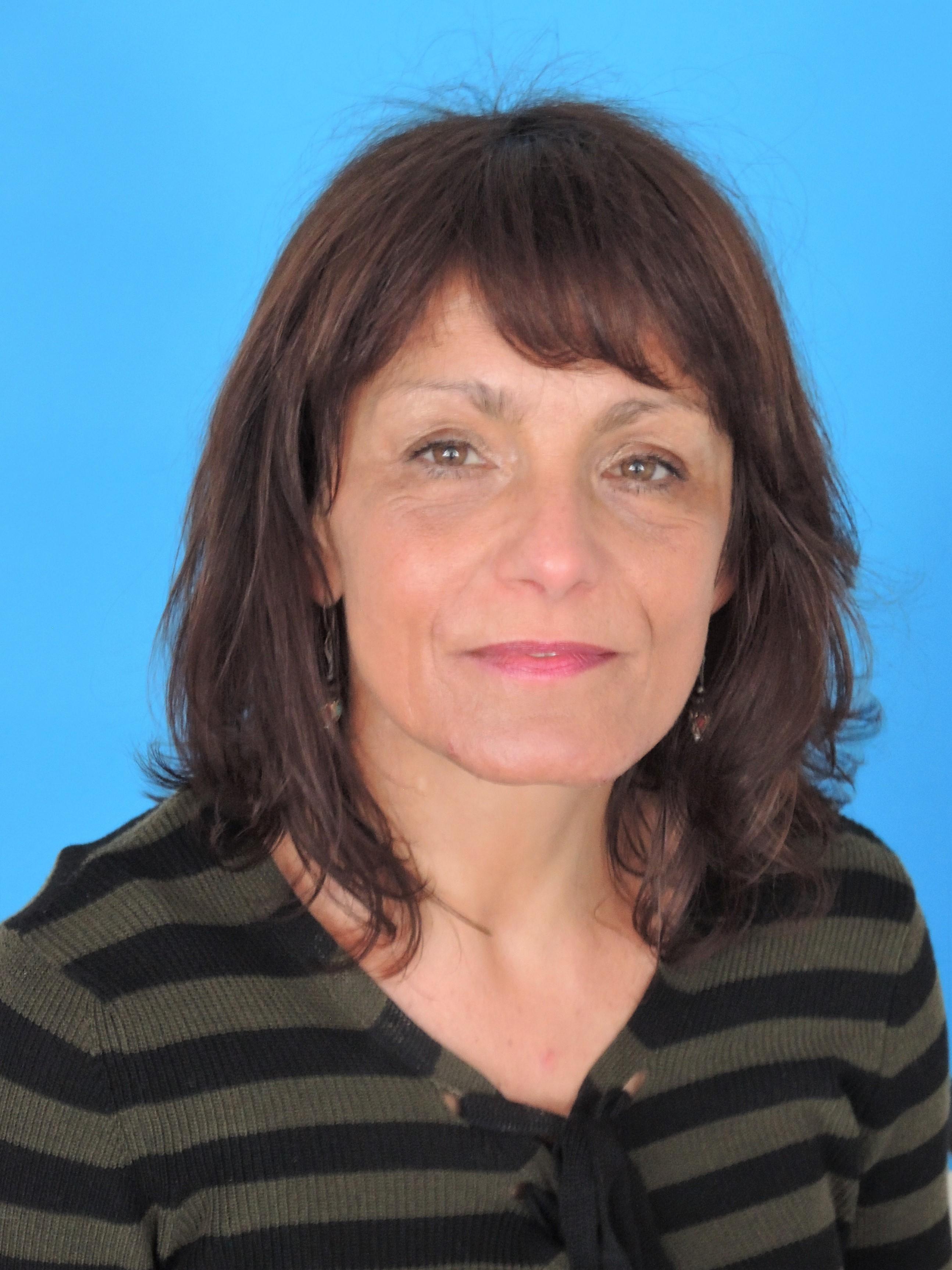 Bc. Monika Thelenová