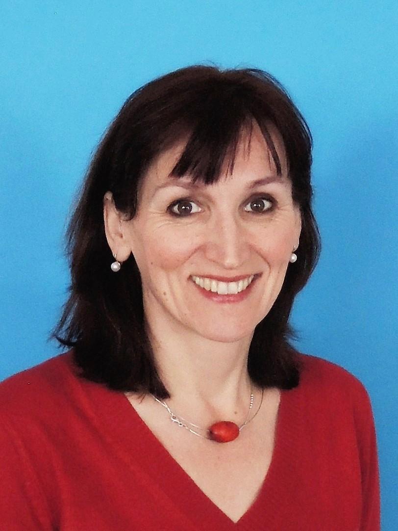 Ing. Marie Rissová