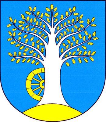 Obec Rádlo