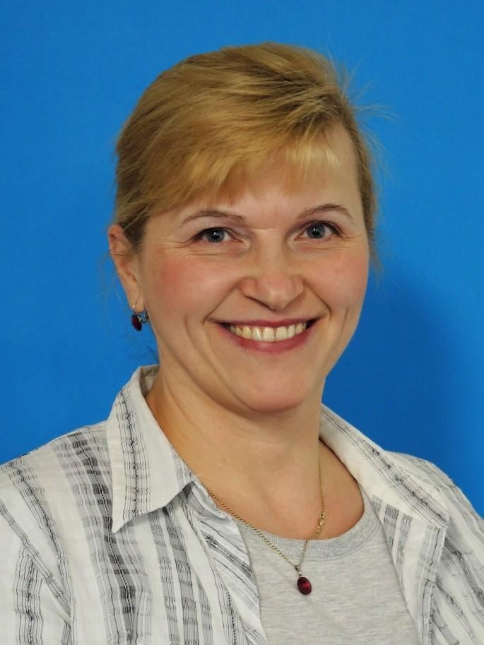 Ing. Albína Horáková