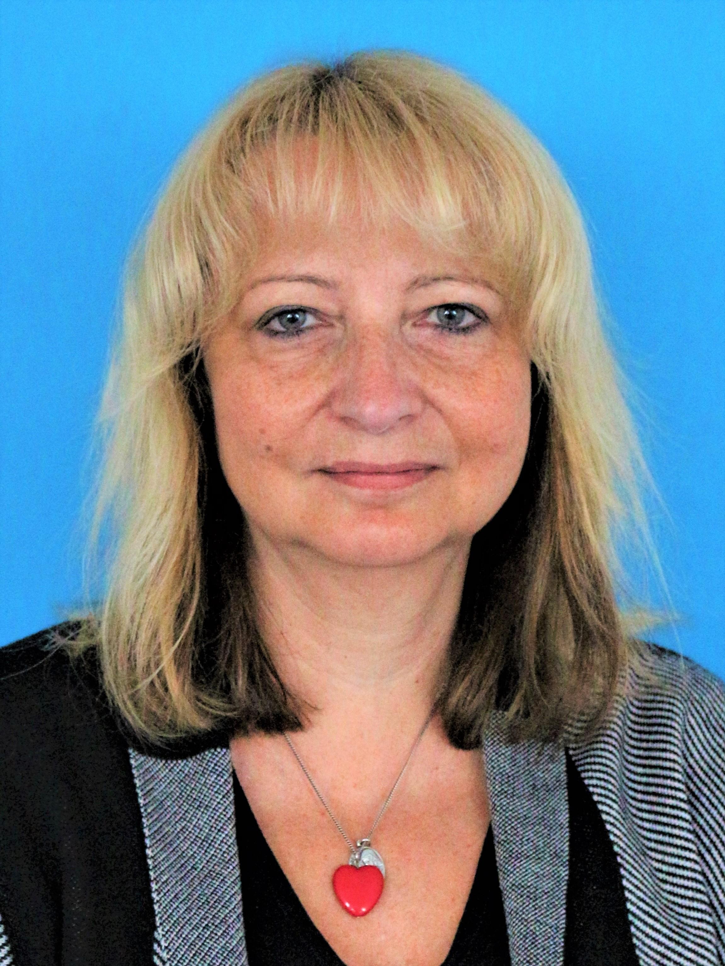 Ing. Taťána Janoušková