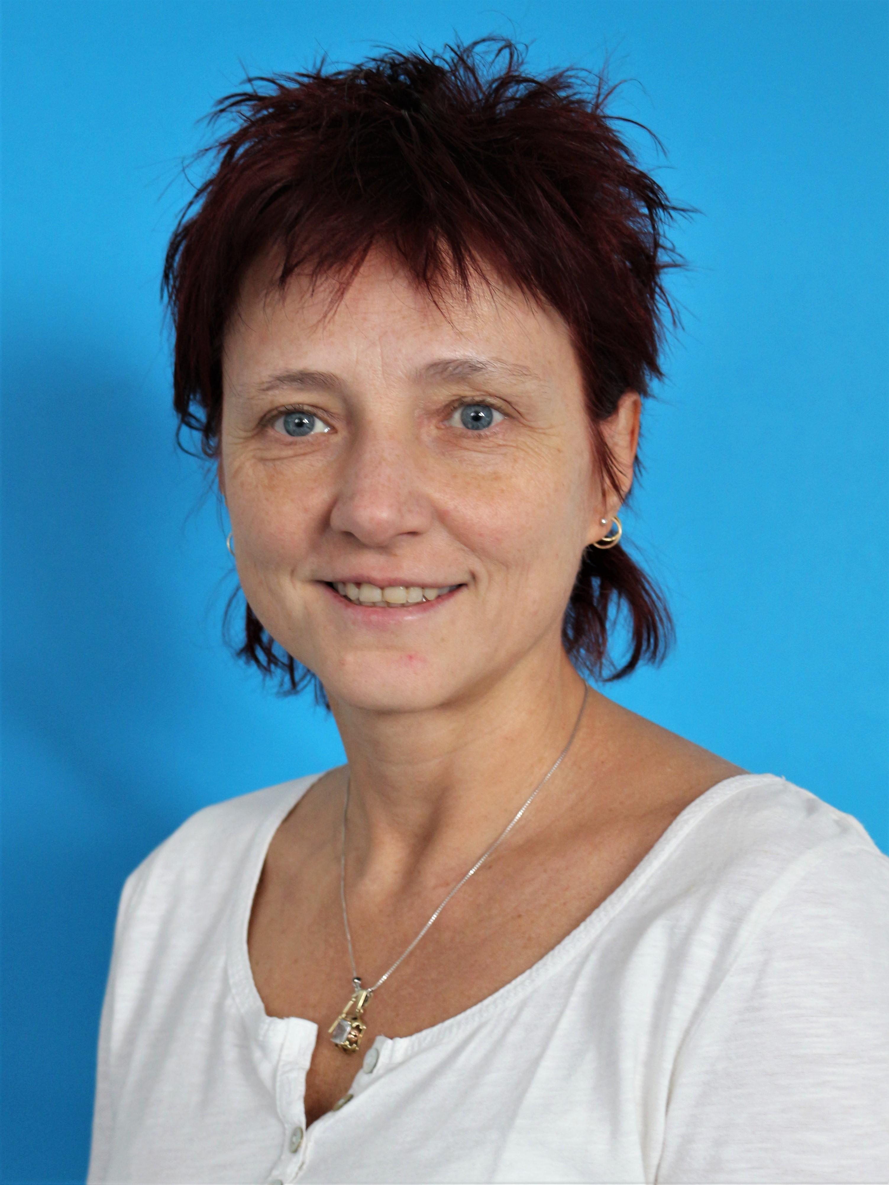 Mgr. Dagmar Svobodová