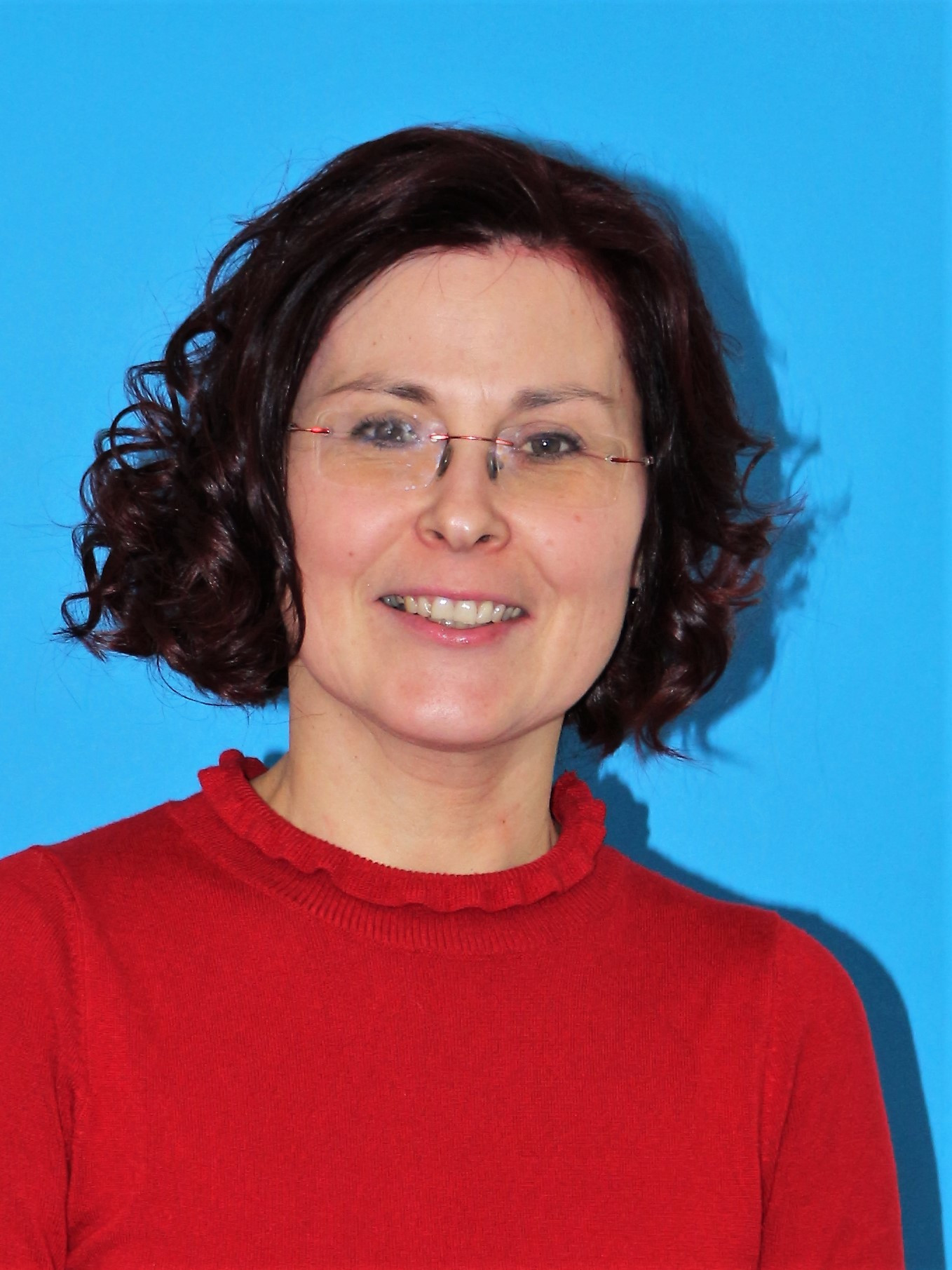 Mgr. Kateřina Tomínová