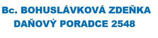 Bohuslávková