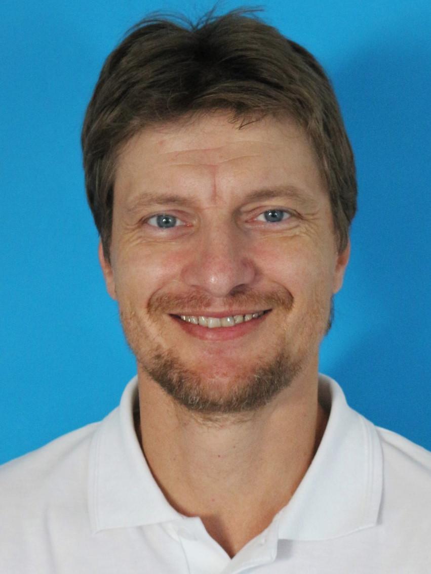 Tomáš Nový