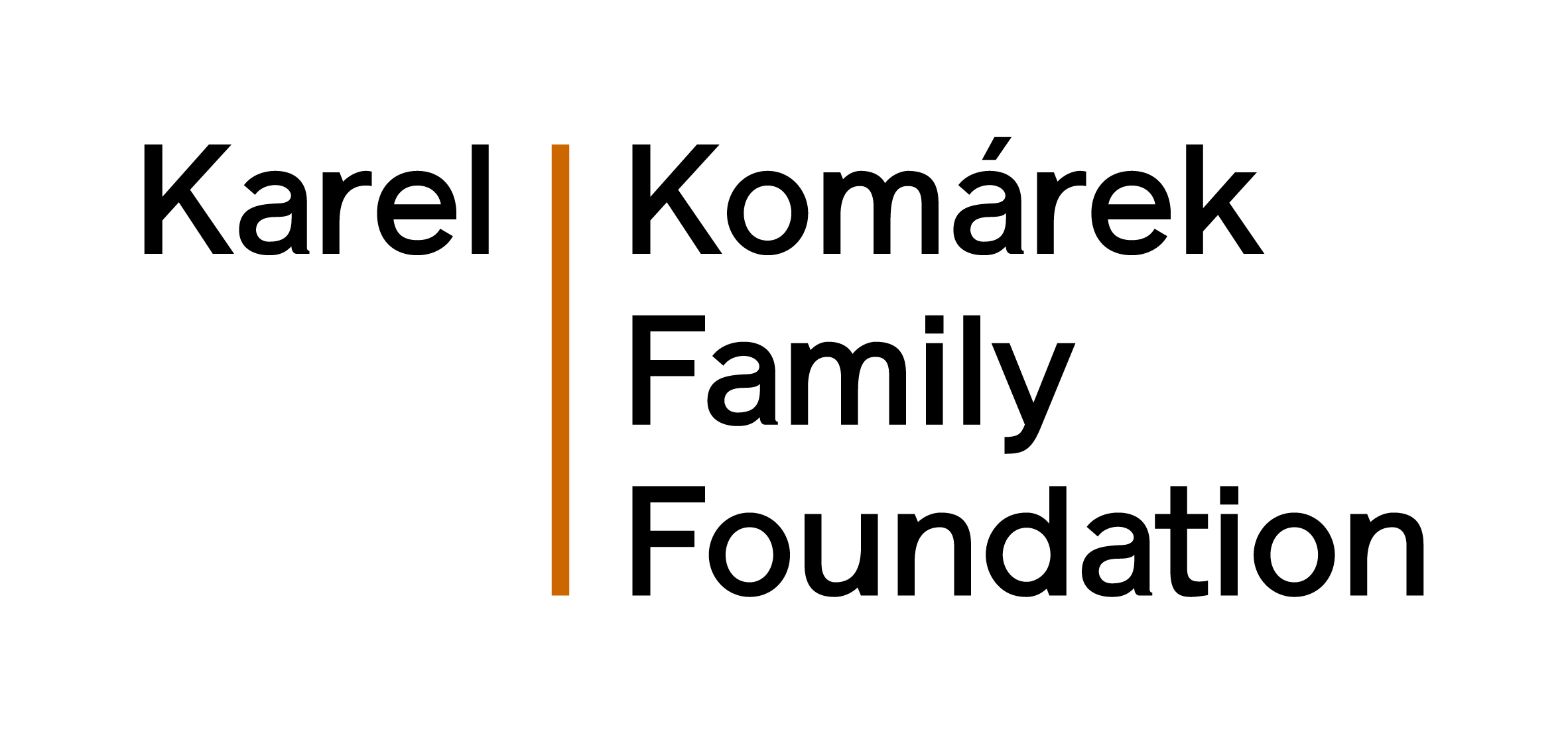 Karel Komárek Family Foundation