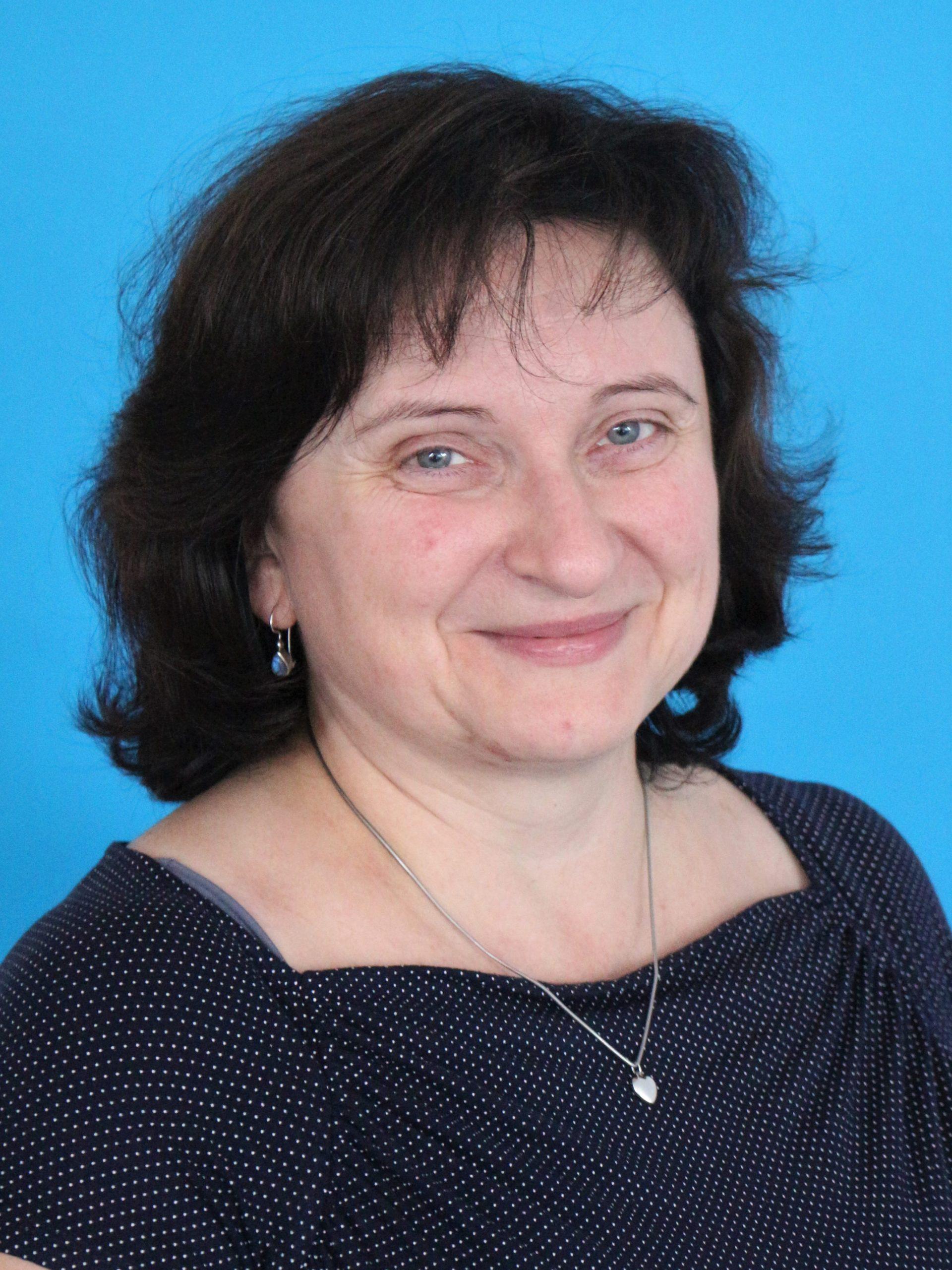 Bc. Hana Švandrlíková