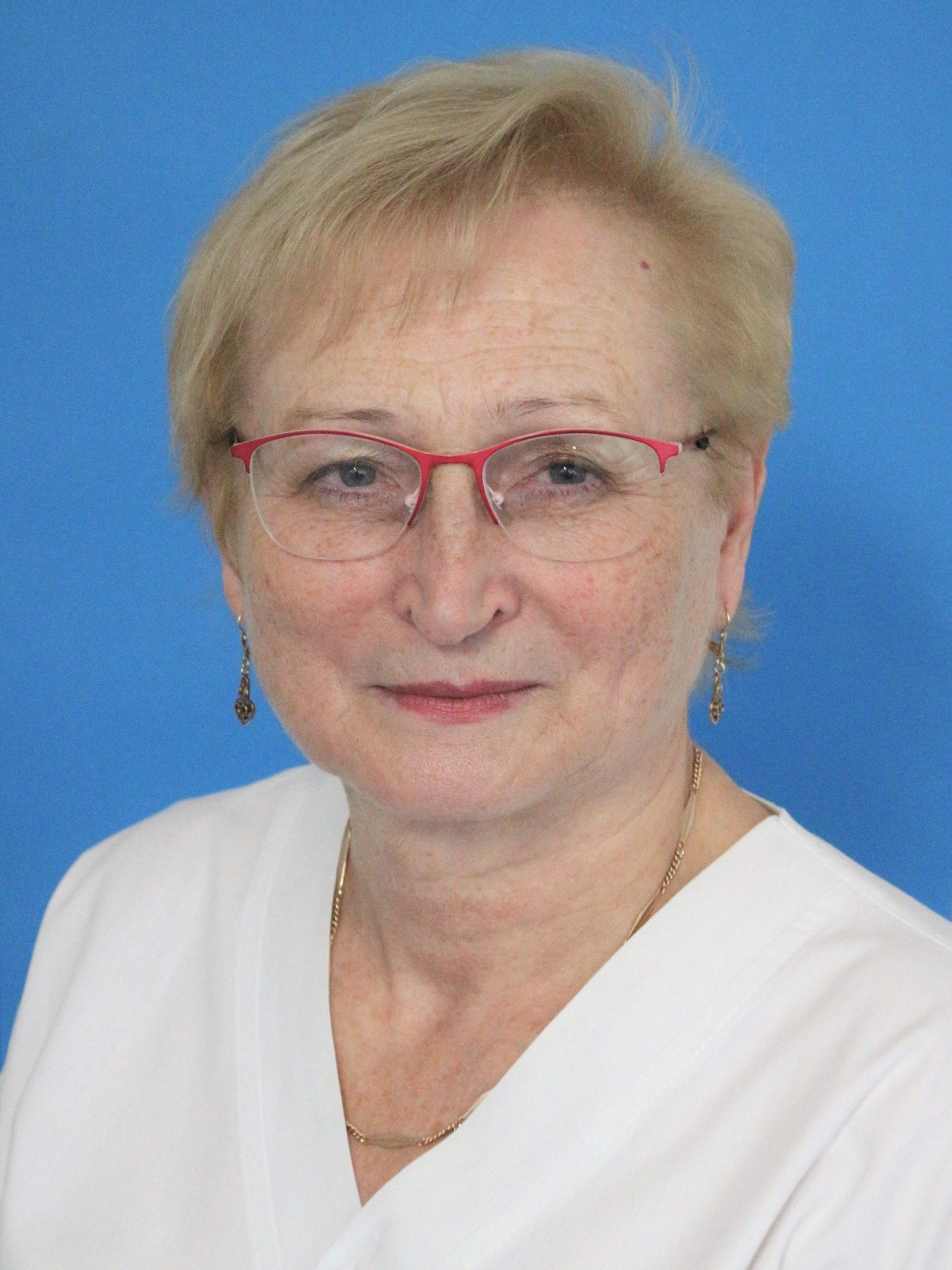 MUDr. Jitka Čulíková