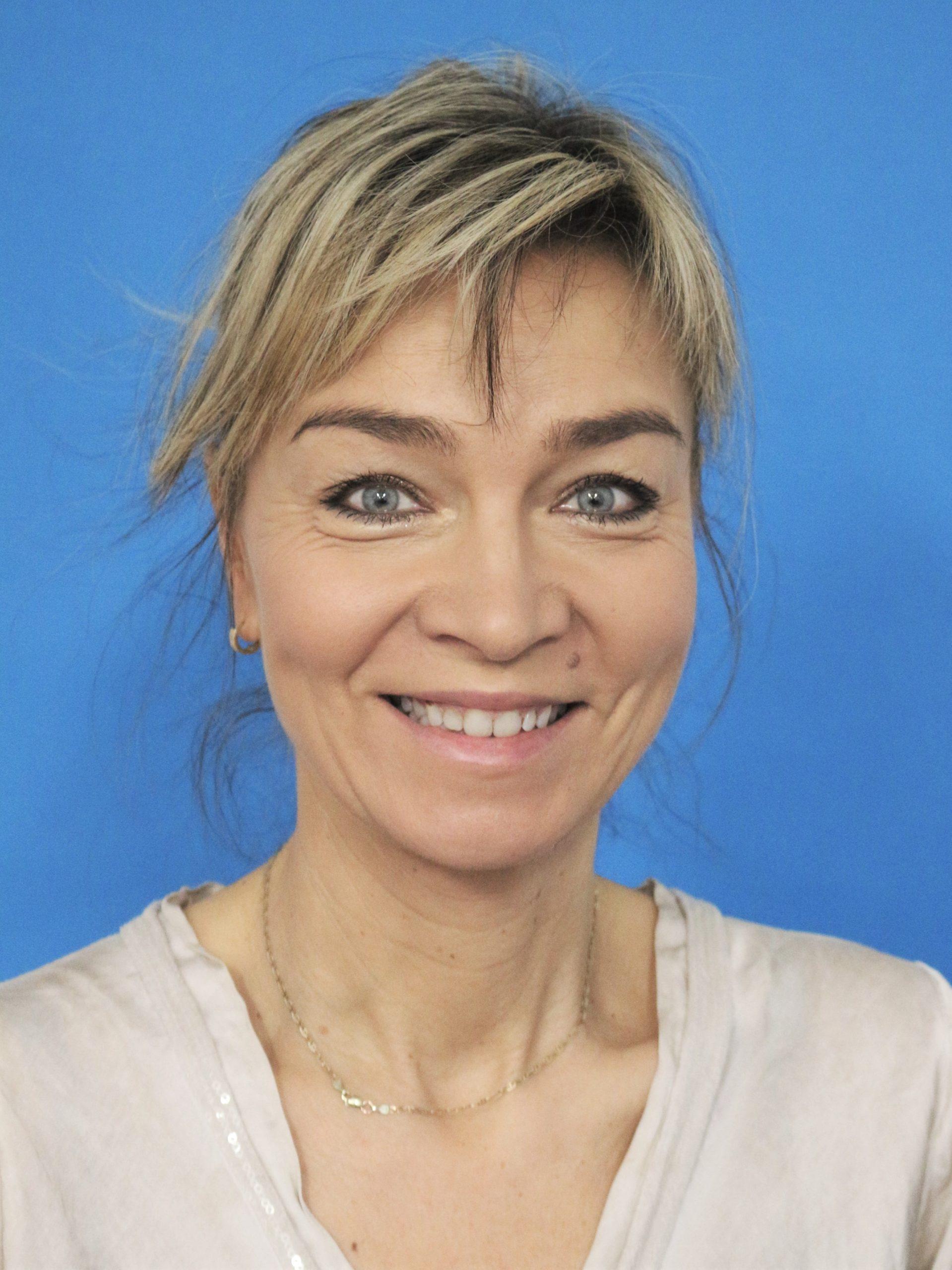 Martina Podhájecká