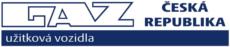 GAZ ČR